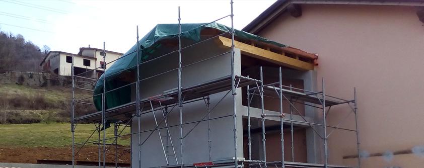 Impresa edile a cornedo vicenza andrea perin for Casa tradizionale giapponese significa